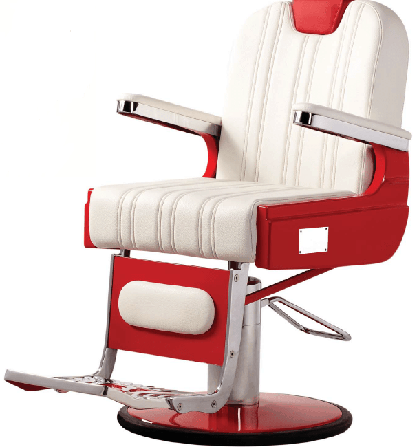 Sillones de peluquer a system forme - Sillones low cost ...