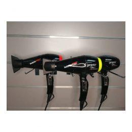 secador profesional luminoso 2100W Babyliss packs 3 unidades negro