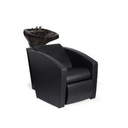 lavacabezas basico peter b ceramica negra mirplay