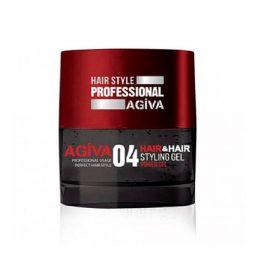 agiva styling gel 04 700 ml