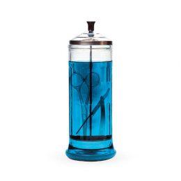 Esterilizador con líquido B